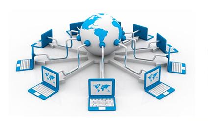 La titularidad de la conexión a Internet